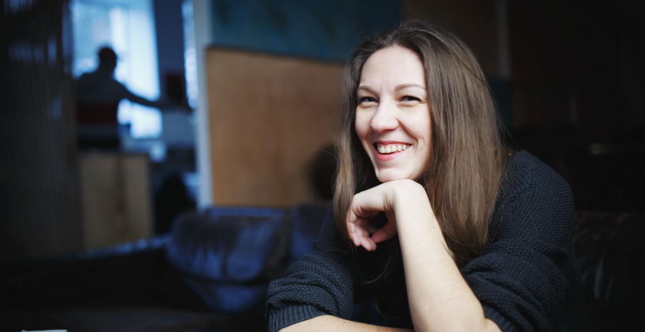 Художница Екатерина Ермолаева: Личные истории работают сильнее глобальных тем Українська правда Життя