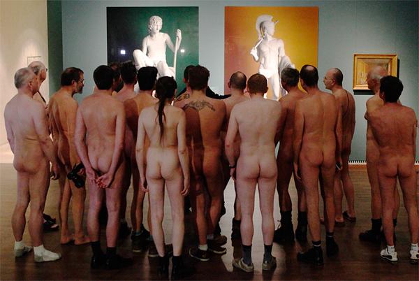 Фото видео голые мужики