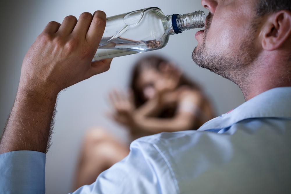 Как вывести в домашних условиях от запоя