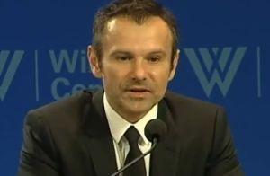 """Вакарчук презентував освітній """"План Маршала"""" для України. Відео"""