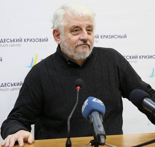 России нужно единое тревожное пространство на юге Украины
