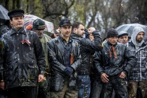 Порошенко сегодня посетит Луганскую и Днепропетровскую области, а завтра Запорожскую - Цензор.НЕТ 5363