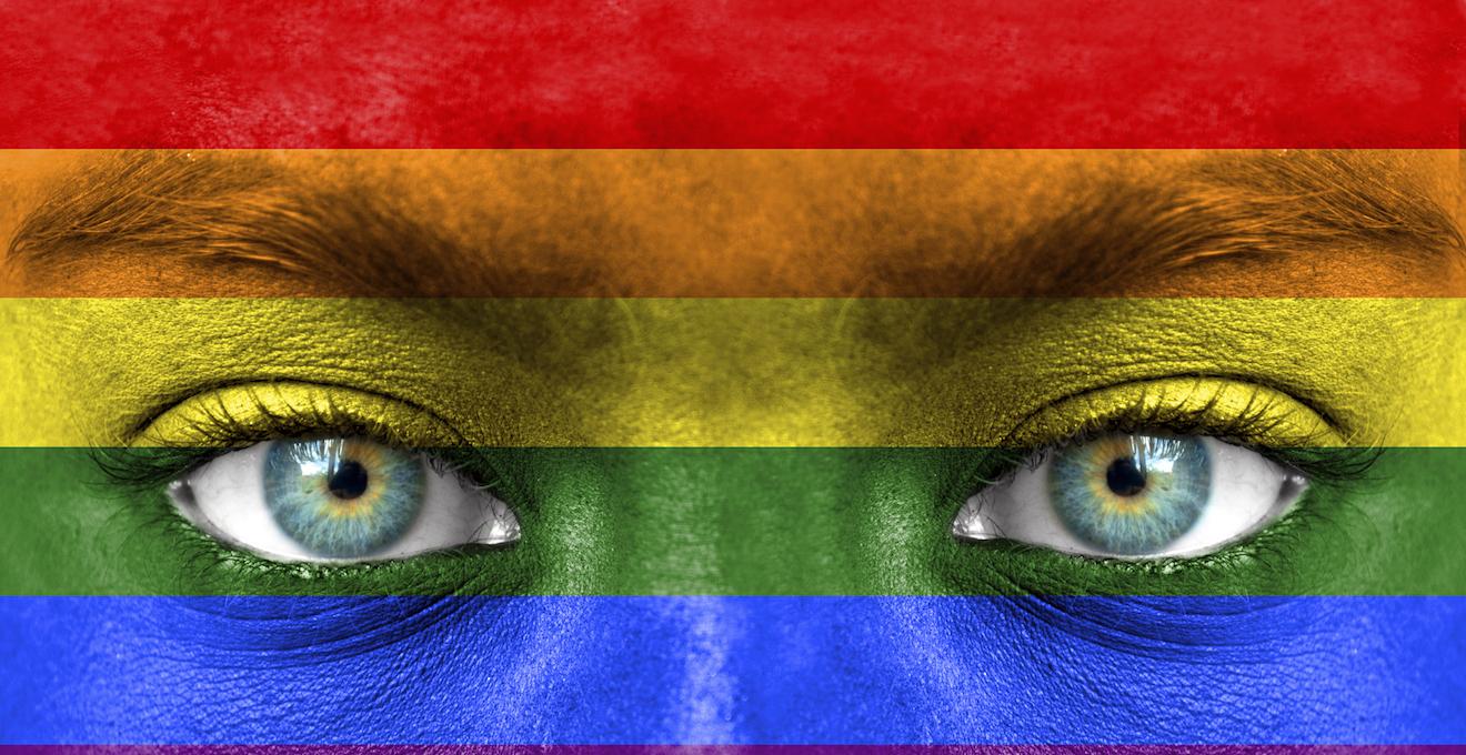 Права людини: Одна з трьох норм