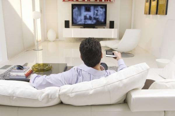 Дивитися телевізор – смертельно