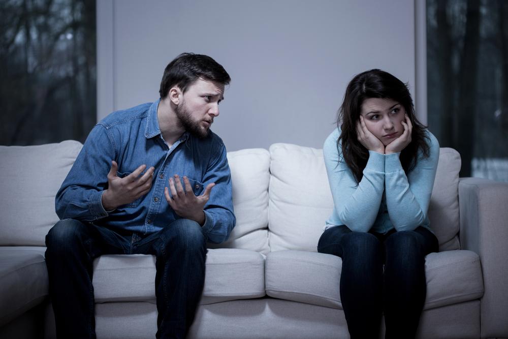 вернуть привязанность мужа
