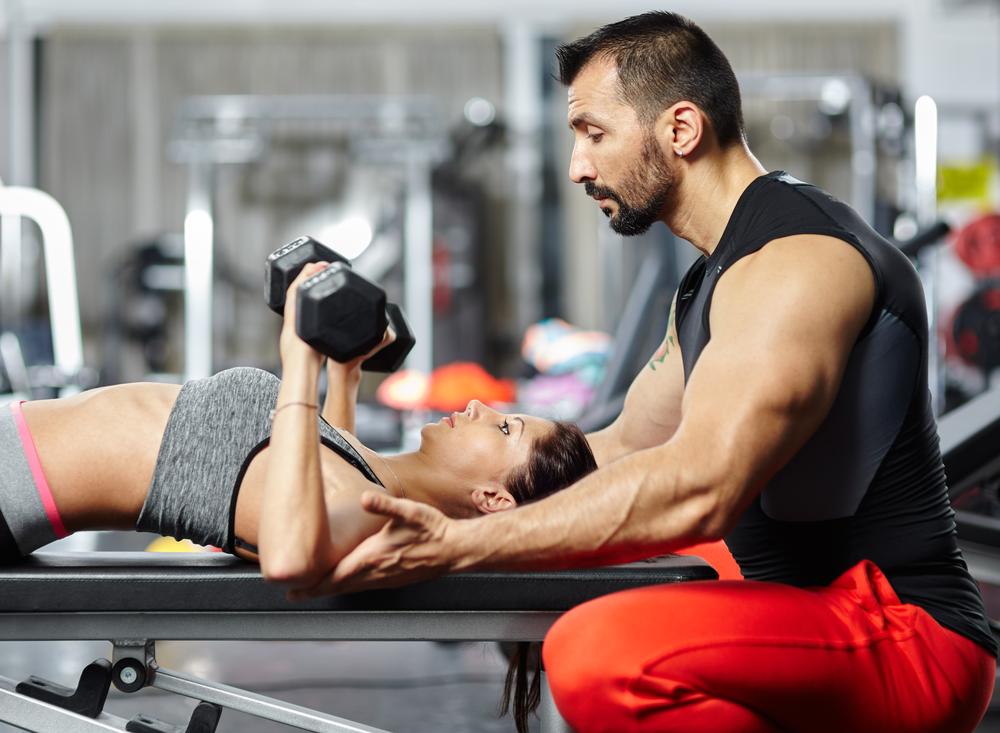 Тысячи людей нуждаются в спортивном тренере, йога и фитнес инструкторе.