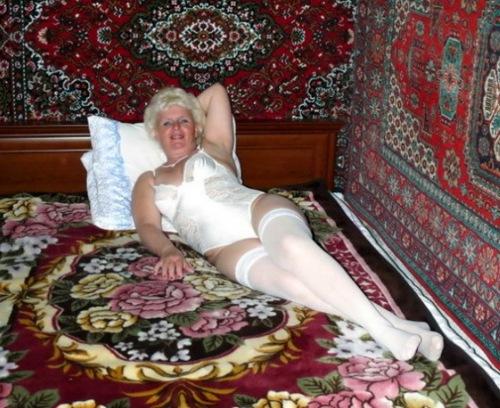 Фото женщин частное старых