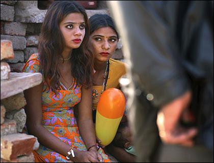 Сколько Стоит Праститутка В Индии