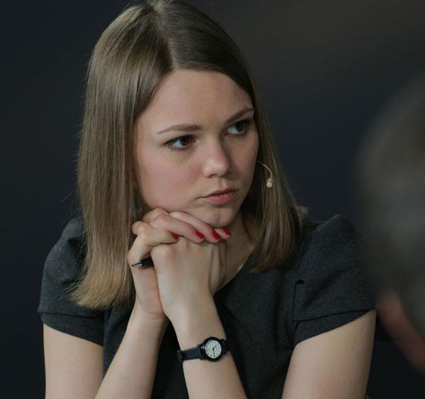 Экс-генпрокурор Пшонка даже не скрывал, что он агент Кремля, - журналистка - Цензор.НЕТ 4806