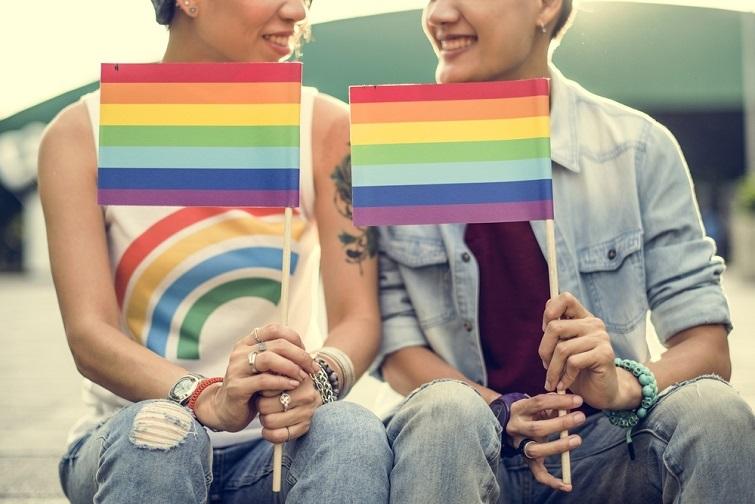Чому Бути геєм - це не хвороба