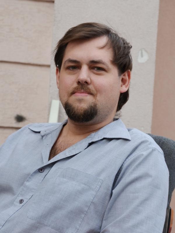 Олександр Стадніченко