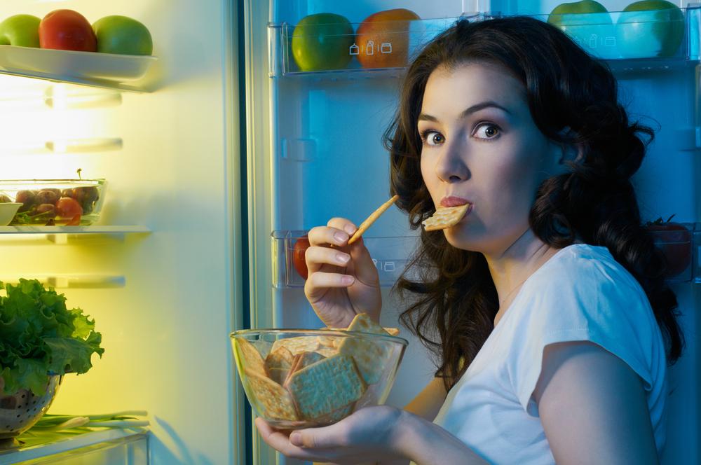 Наїлись на свята? 10 простих способів допоможуть схуднути без дієт