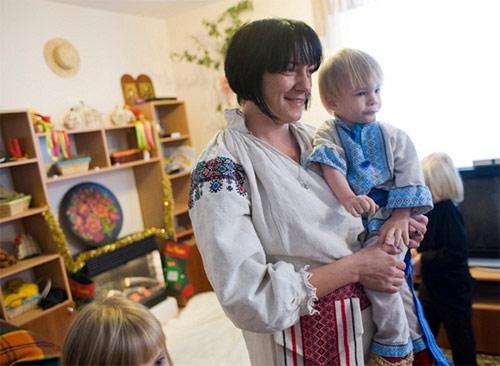 Мами в найм відтепер в україні фото