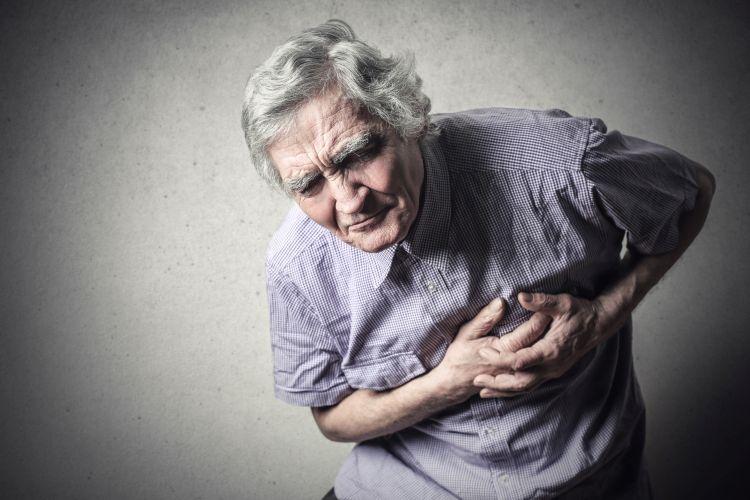 8 фактів, які ви повинні знати про серцеву недостатність