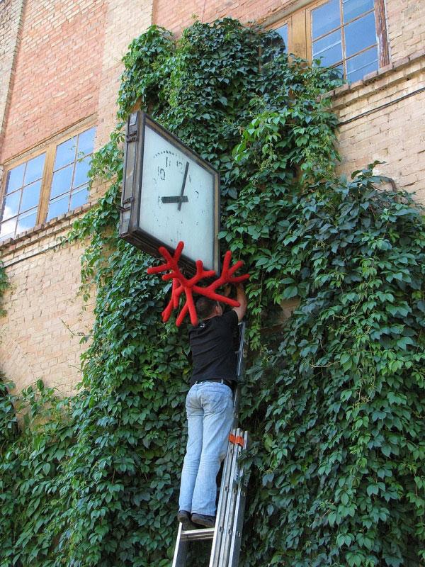 Гогольfest 2010 розмах який раніше й не