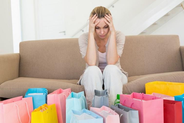 Три трюки, якими крамниці змушують наш мозок купувати непотрібні речі