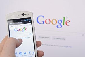 Оце так! Google запустив сайт, який показує все про діяльність користувачів