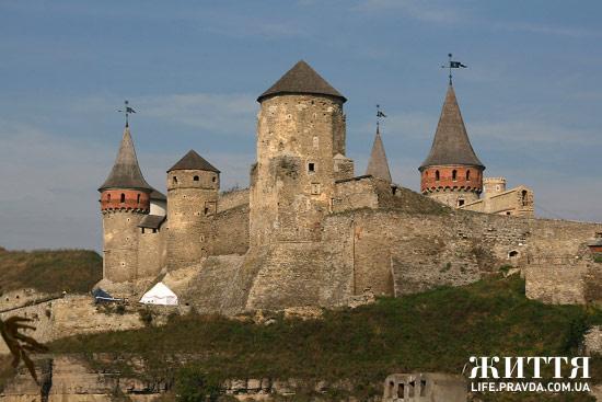 ТОП-10 замків України, які варто побачити. Фото | Українська ...